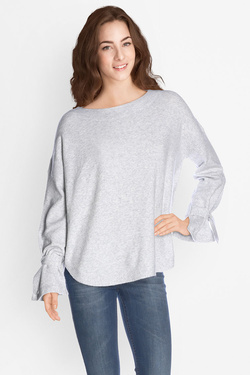 Pull STREET ONE 300335 Gris