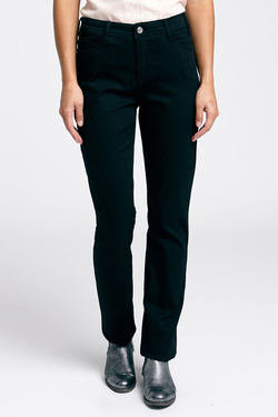 Pantalon STREET ONE 370967 Noir