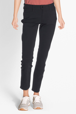 Pantalon STREET ONE 371082 Noir