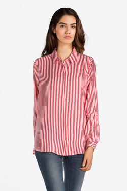 Chemise manches longues STREET ONE 340776 Rose