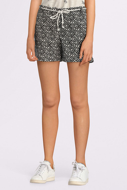 Short STREET ONE 371320 Noir