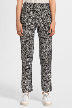 Pantalon STREET ONE 371321 Ecru