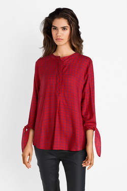 Blouse STREET ONE 341093 Rouge