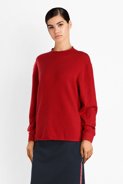 Pull STREET ONE 300696 Rouge