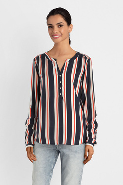 Blouse STREET ONE 341256 Ecru
