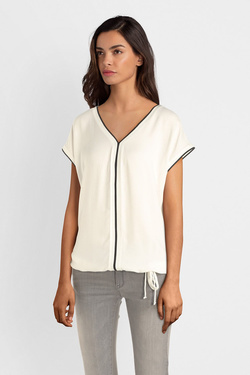 Blouse STREET ONE 313801 Ecru