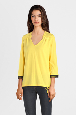 Blouse STREET ONE 313914 Jaune