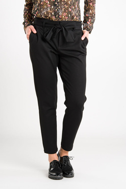Pantalon STREET ONE 372494 Noir