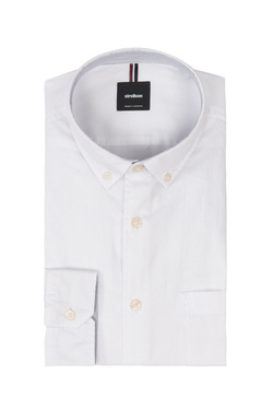 Chemise manches longues STRELLSON 30009211 Blanc