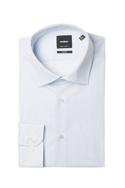 Chemise manches longues STRELLSON 30011645 Blanc