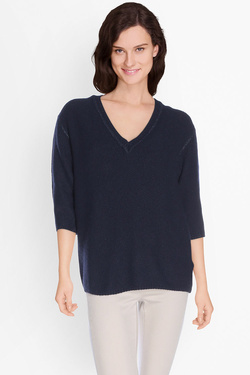 Pull SUD EXPRESS MARRIERO Bleu marine