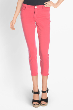 Pantalon SUD EXPRESS PRAY Rose