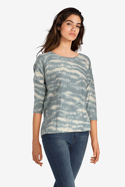 Pull SUD EXPRESS MOLTAIRE Gris