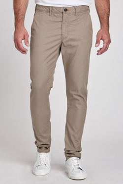 Pantalon SUPERDRY M70101BP Beige