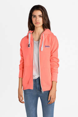 Sweat-shirt SUPERDRY G20009HQDS Corail