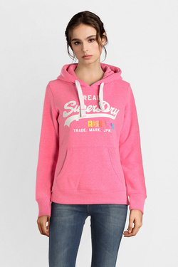 Sweat-shirt SUPERDRY G20014NS Rose