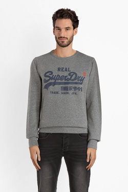 Sweat-shirt SUPERDRY M20026TR Gris