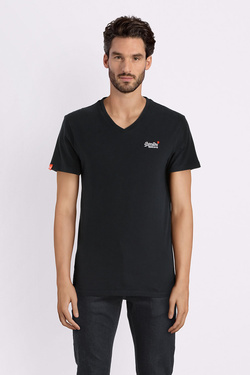 Tee-shirt SUPERDRY M10004NS Bleu
