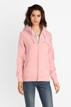 Sweat-shirt SUPERDRY G20303AT Rose