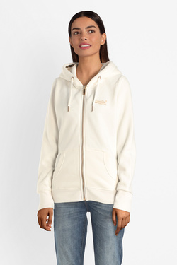 Sweat-shirt SUPERDRY G20303AT Blanc