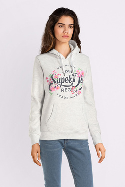 Sweat-shirt SUPERDRY G20691NT Gris