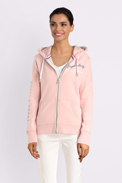 Sweat-shirt SUPERDRY G20317TT Rose