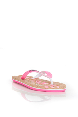 Chaussures SUPERDRY GF3101ET Rose
