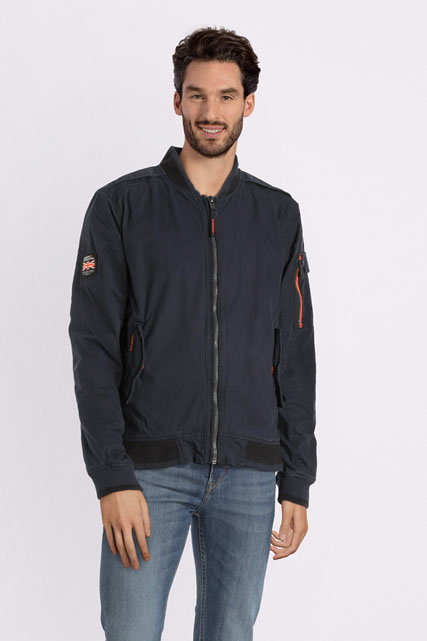 Bomber 100% coton SUPERDRY