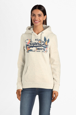 Sweat-shirt SUPERDRY W2000063A Gris