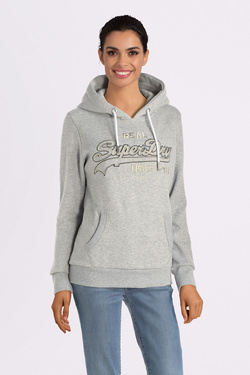 Sweat-shirt SUPERDRY W2000054A Gris