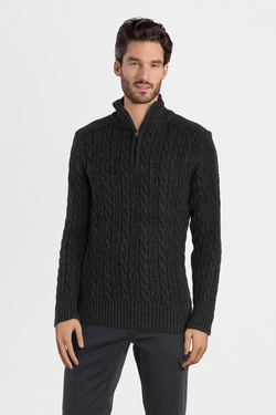 Pull SUPERDRY M6100022A Noir