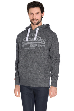 SUPERDRY - Sweat-shirtM20006HNGris
