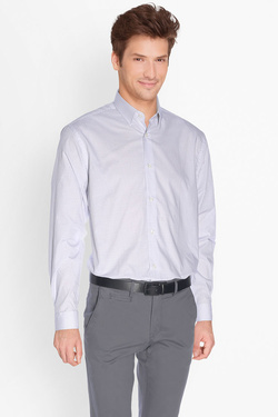 TED LAPIDUS - Chemise manches longues771411Blanc