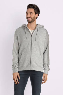 Sweat-shirt TEDDY SMITH 10913592D Gris