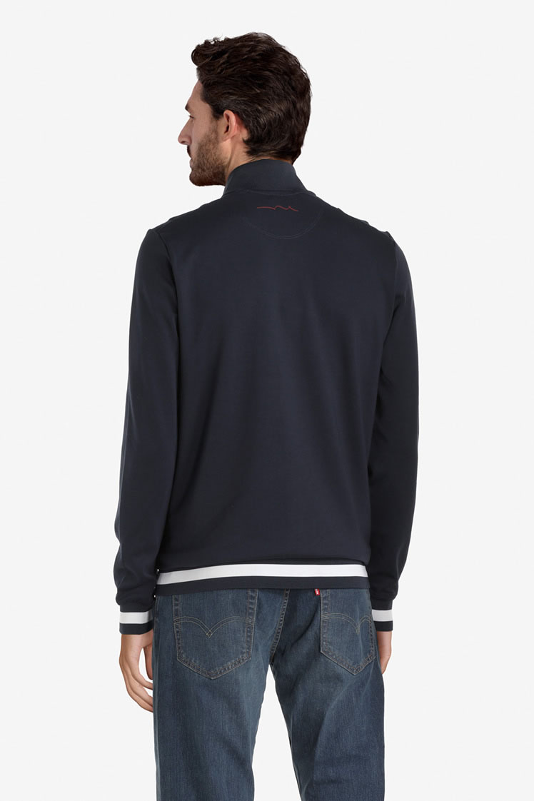 80adbd782ab15 Teddy smith sweat-shirt 10913853D bleu marine homme | Des marques et ...