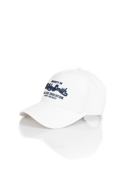 Casquette TEDDY SMITH 13313217DP09 Blanc