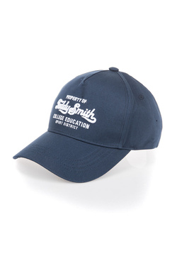 Casquette TEDDY SMITH 13313217DP09 Bleu marine