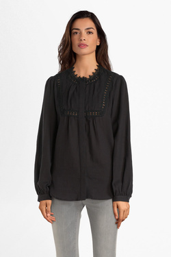 Blouse THE KORNER 9218037 Noir