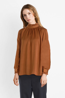 Blouse THE KORNER 9219078 Camel