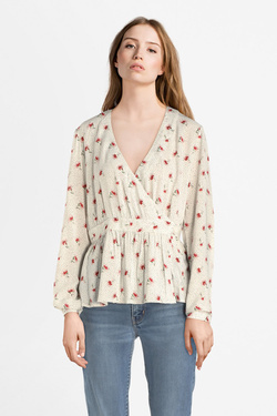 Blouse THE KORNER 20119064 Ecru