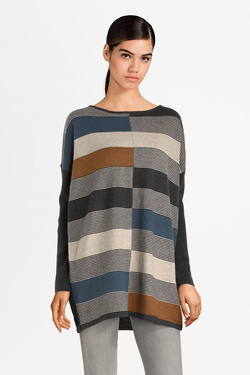 Pull THOUGHT WWT4449 LOCKWOOD JUMPER Gris