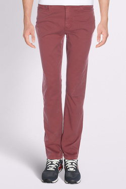 Pantalon TIBET 49TI1PS901 Rouge