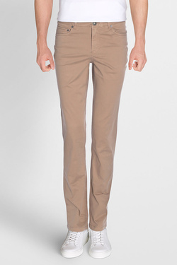 Pantalon TIBET 49TI1PS901 Marron clair