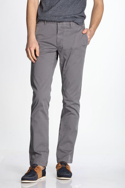 Pantalon TIBET 51TI1PS901 Gris