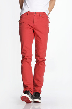 Pantalon TIBET 51TI1PS902 Rouge