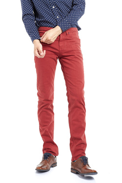 Pantalon TIBET 52TI1PS702 Rouge