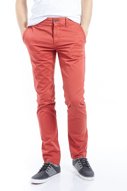 Pantalon TIBET 52TI1PS703 Orange