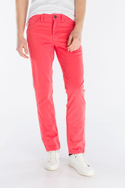 Pantalon TIBET 53TI1PS104 Rouge
