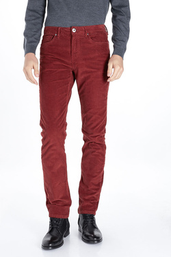 Pantalon TIBET 52TI1PS705 Brique