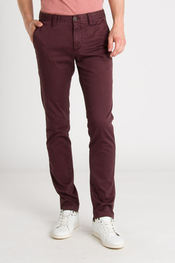 Pantalon TIBET 54TI1PS502 Violet prune
